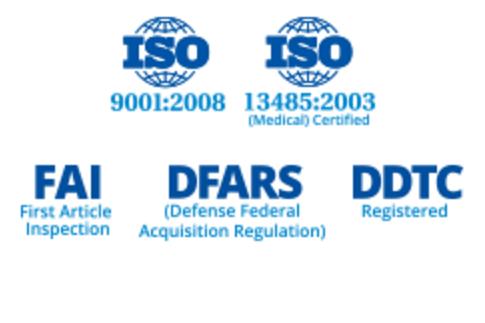 Fedco ISO