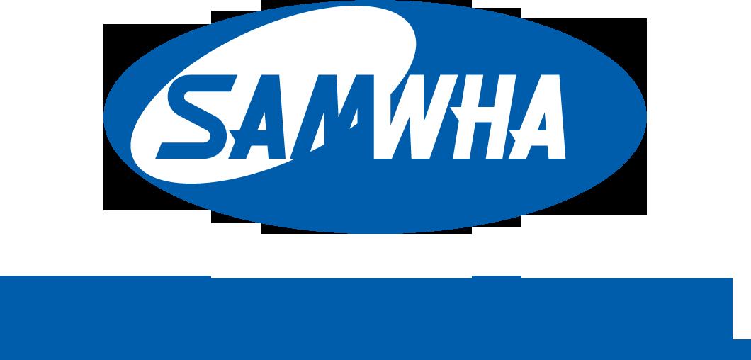 Samwha USA Logo