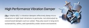 Taica Vibration Damper